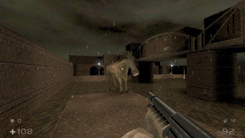 Скриншот к игре HROT