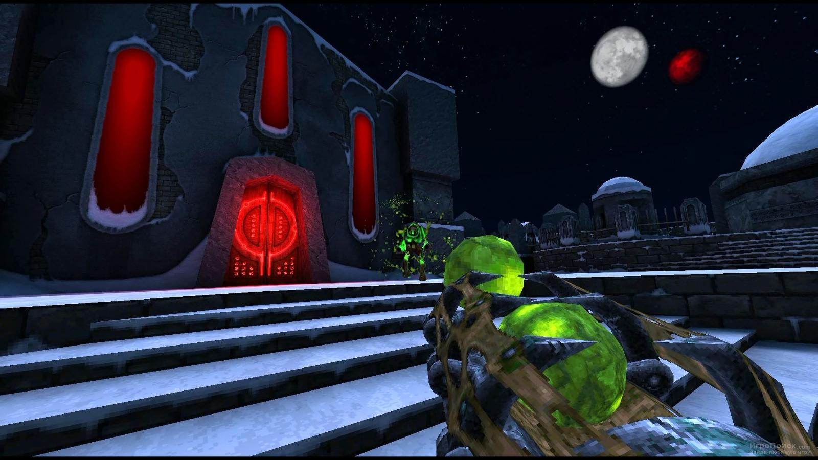 Скриншот к игре WRATH: Aeon of Ruin