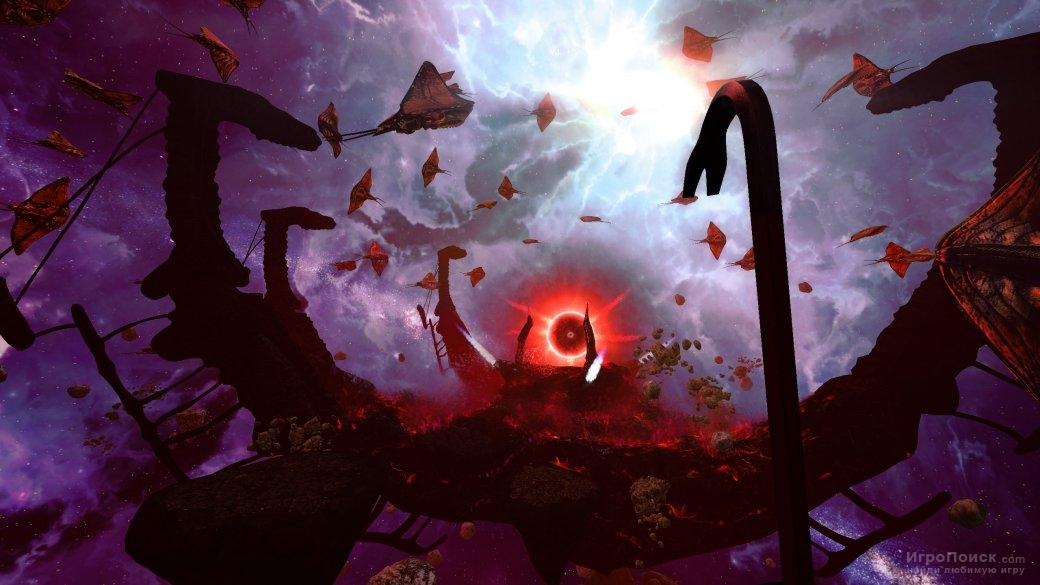 Скриншот к игре Black Mesa