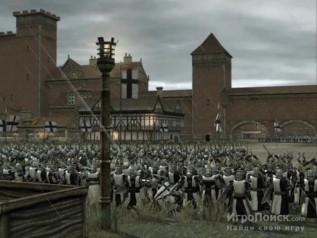 Скриншот к игре Medieval II: Total War Kingdoms