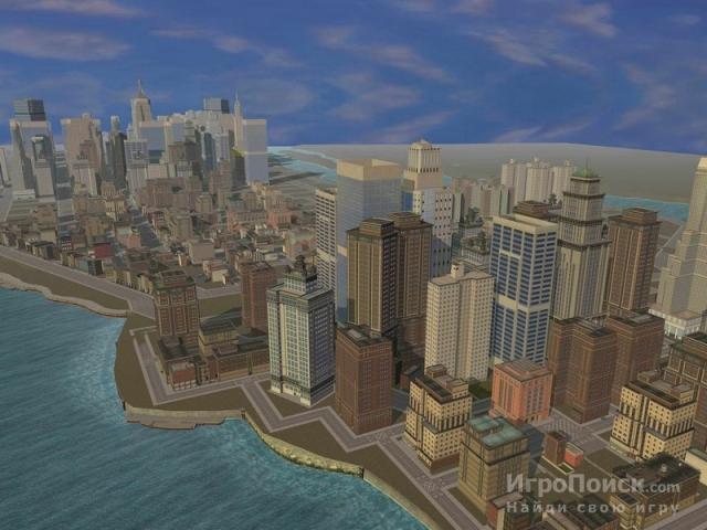 Скриншот к игре Tycoon City: New York