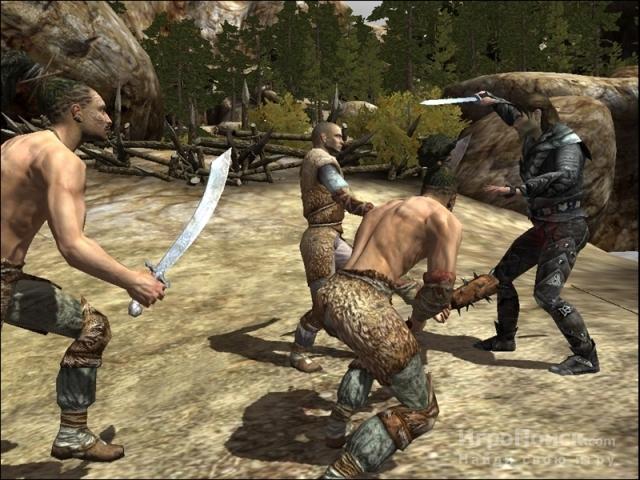 Скриншот к игре Beltion: Beyond Ritual