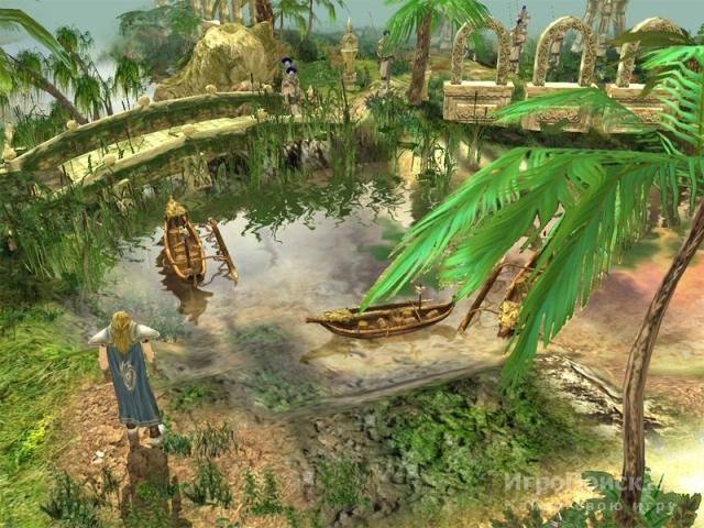 Скриншот к игре Dimensity