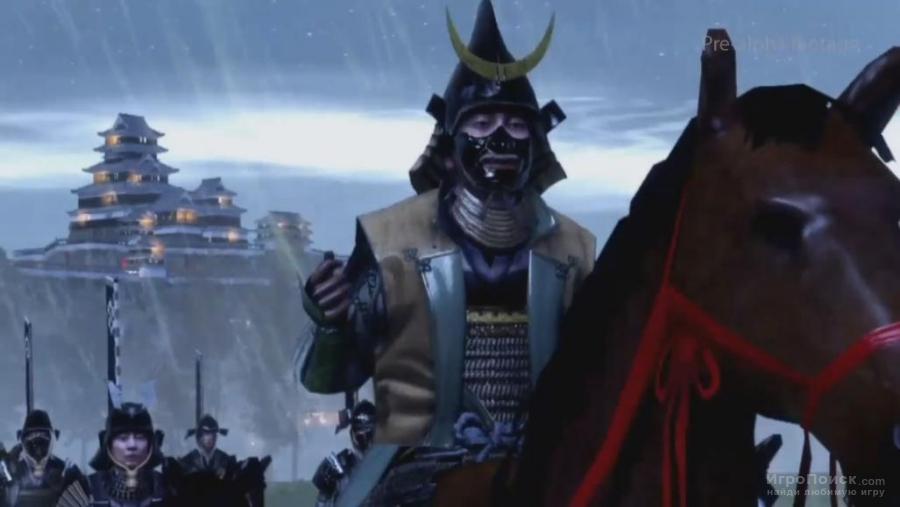 Скриншот к игре Total War: Shogun 2