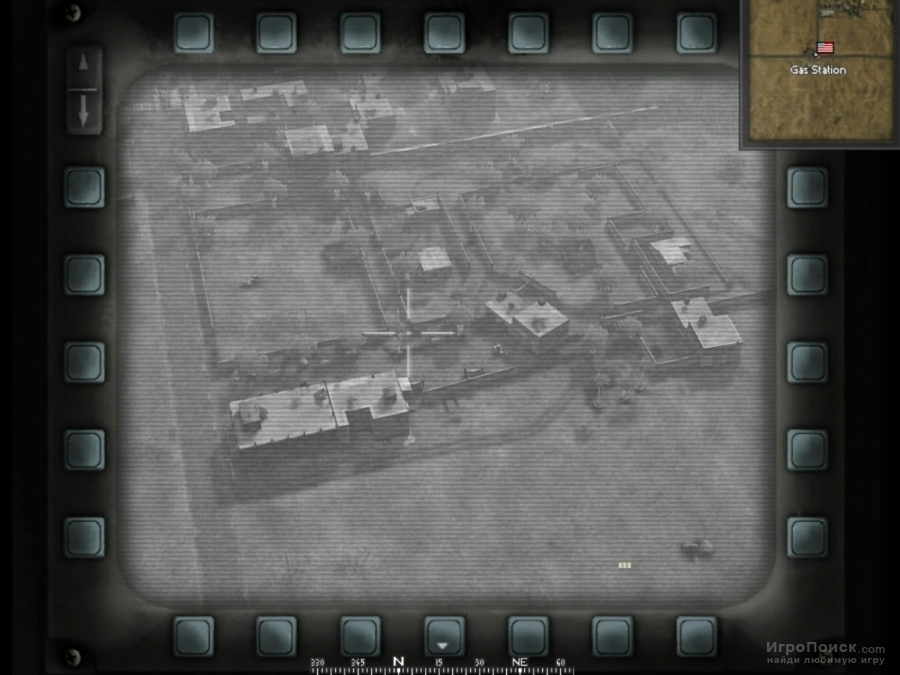 Скриншот к игре ArmA 2 Operation Arrowhead