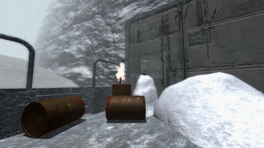Скриншот к игре Penumbra: Black Plague