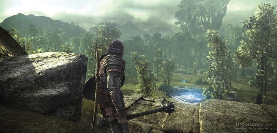 Скриншот к игре Arcania: Gothic 4
