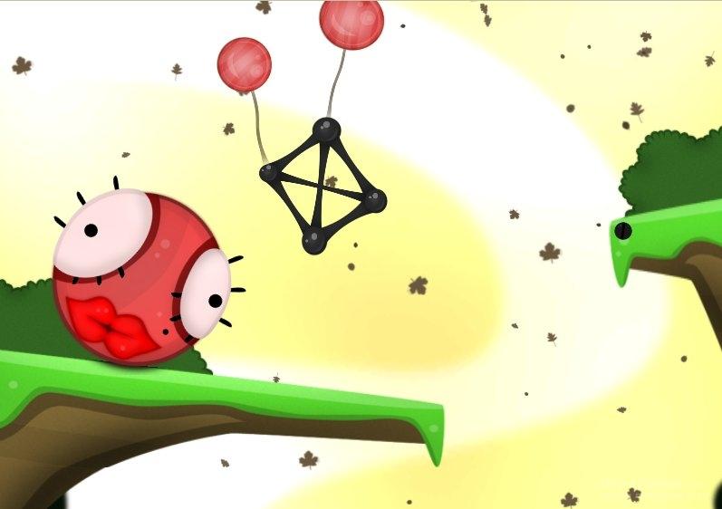 Скриншот к игре World of Goo