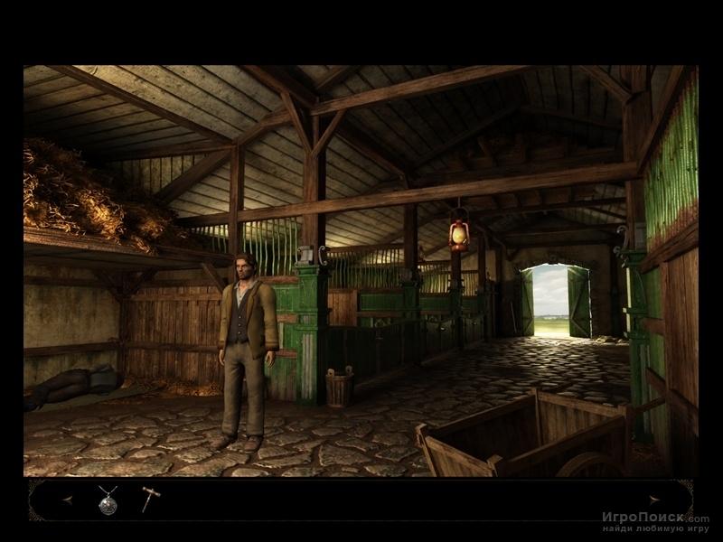 Скриншот к игре Alter Ego