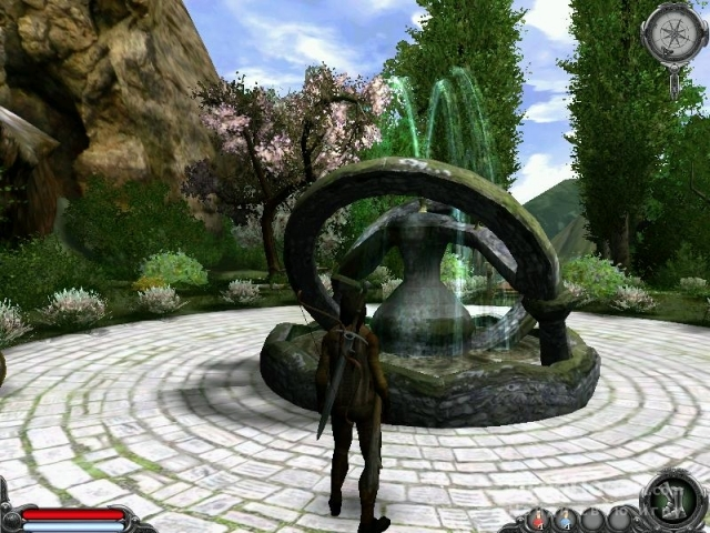 Скриншот к игре Heart of Eternity