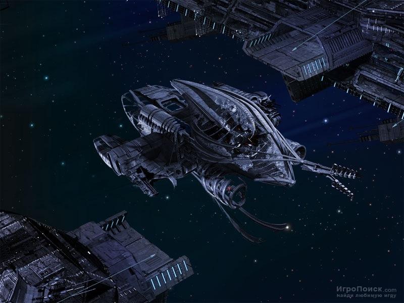 Скриншот к игре Casus Belli