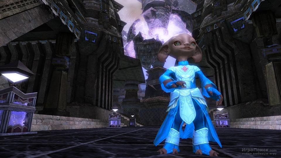 Скриншот к игре Guild Wars 2