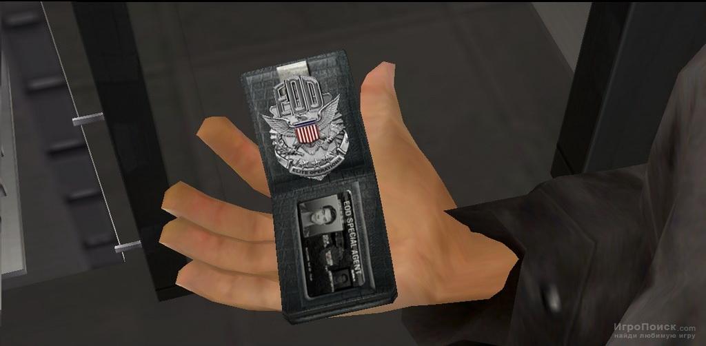 Скриншот к игре True Crime: Streets of LA